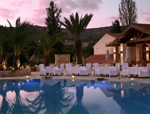 Weddings at Ayii Anargyri Spa Resort – Making dreams come true…