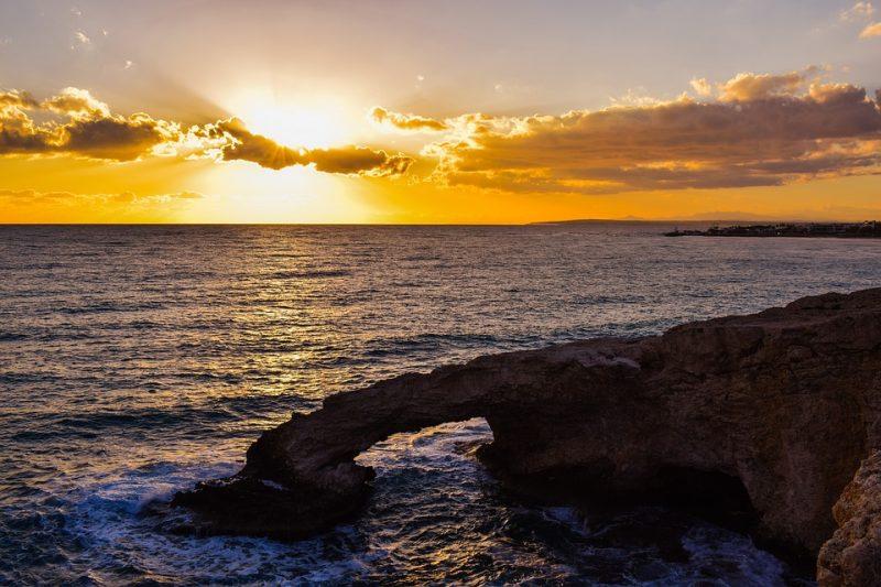 cyprus winter holidays