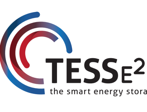 TESSe2b – Thermal Energy Storage Systems for Energy Efficient Buildings