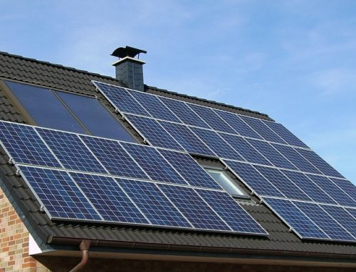 How a PV system works
