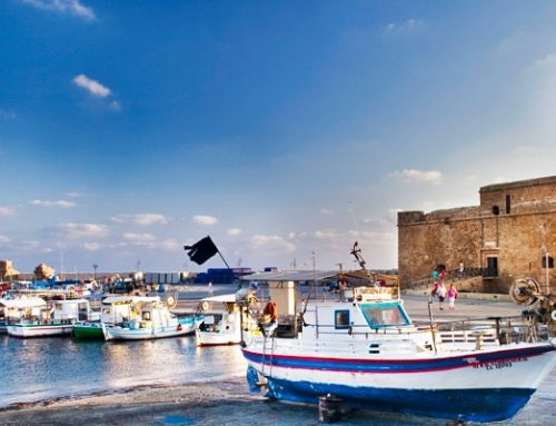 Pafos: Top picks for this summer